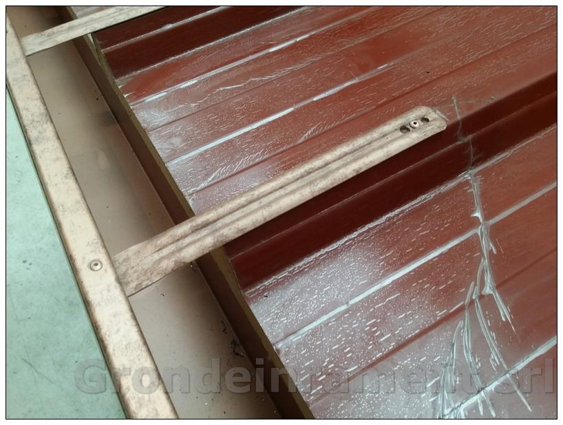 Grondaie per termocoperture - Pulizia interna termosifoni alluminio ...